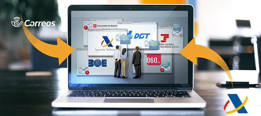 Te ayudamos a gestionar eficientemente las notificaciones electrónicas 1