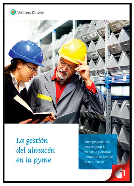 La gestió del magatzem a la PIME 1