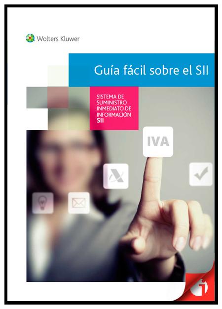 Guía fácil sobre el Suministro Inmediato de Información (SII) 14