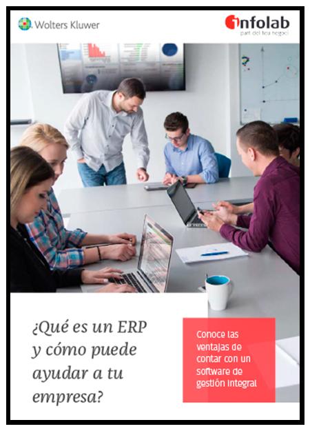 ¿Qué es un ERP y cómo puede ayudar a tu empresa? 2