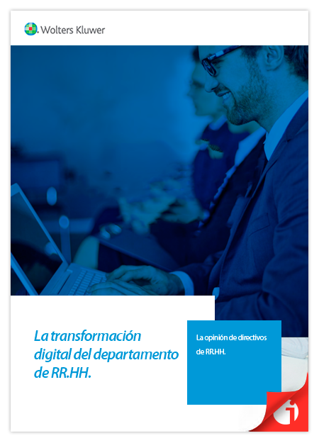 La transformació digital del departament de RRHH 5