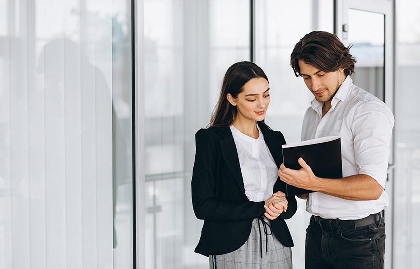 Despachos profesionales y asesorías 9