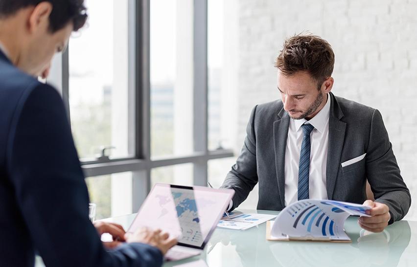 Despachos profesionales y asesorías 8