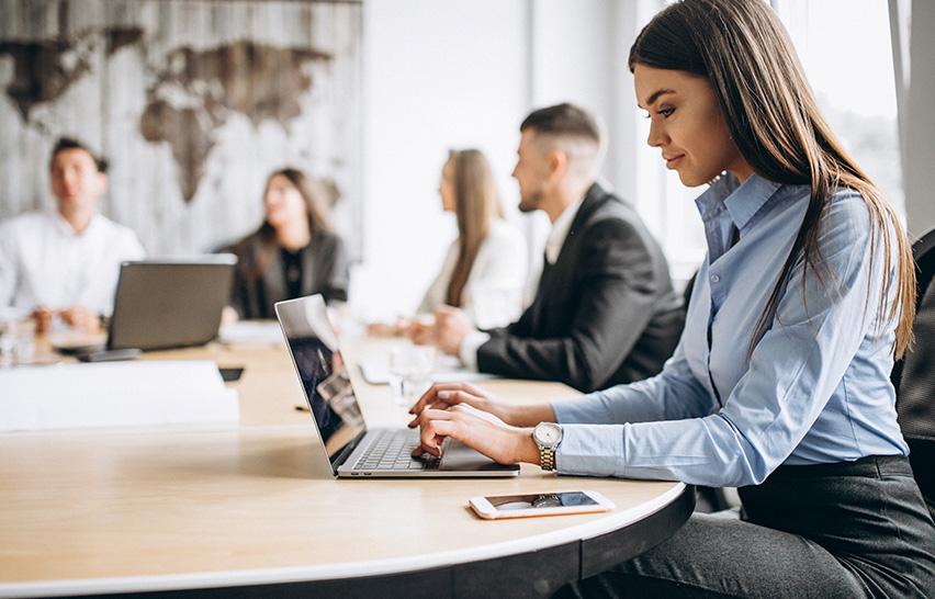 Despachos profesionales y asesorías 6