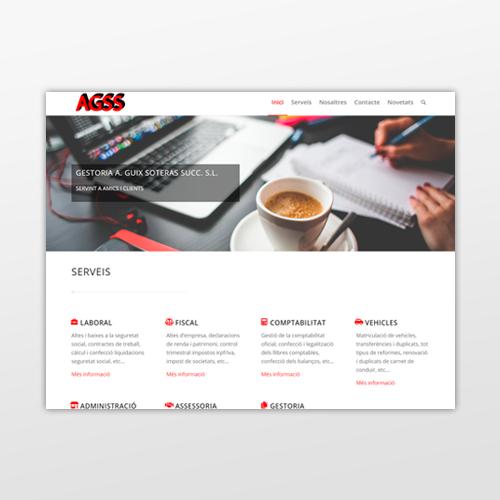 Desenvolupament web 2