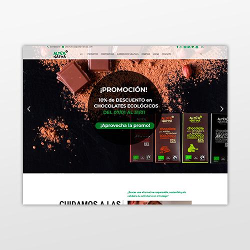 Desarrollo Web 3
