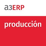 a3ERP | Producción 1