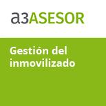 a3ASESOR | gestión del inmovilizado 1