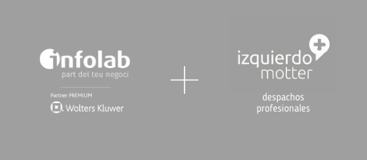 Acuerdo de colaboración entre Infolab Software e Izquierdomotter Consulting 1